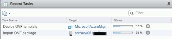 Deploy Appliance Azure Migration _10_6
