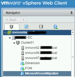 Deploy Appliance Azure Migration _10_7