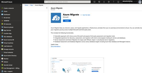 Deploy Appliance Azure Migration _2