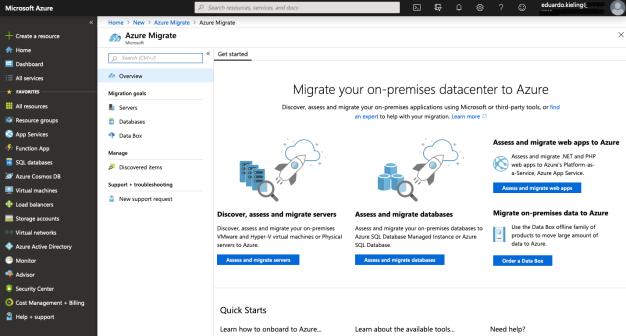 Deploy Appliance Azure Migration _3
