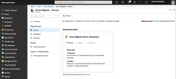 Deploy Appliance Azure Migration _9
